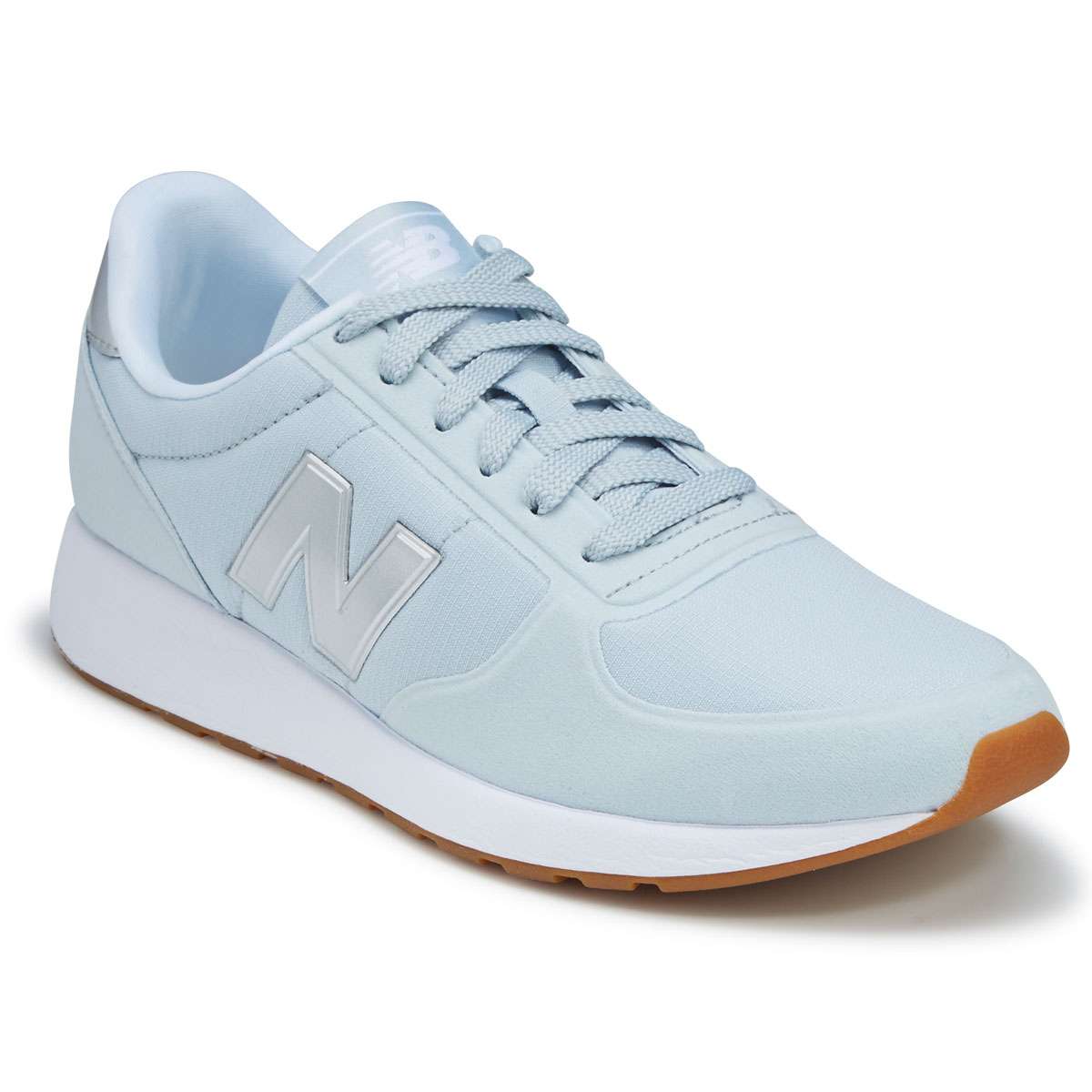 New Balance Women's 215V1 Sneakers - Blue, 8