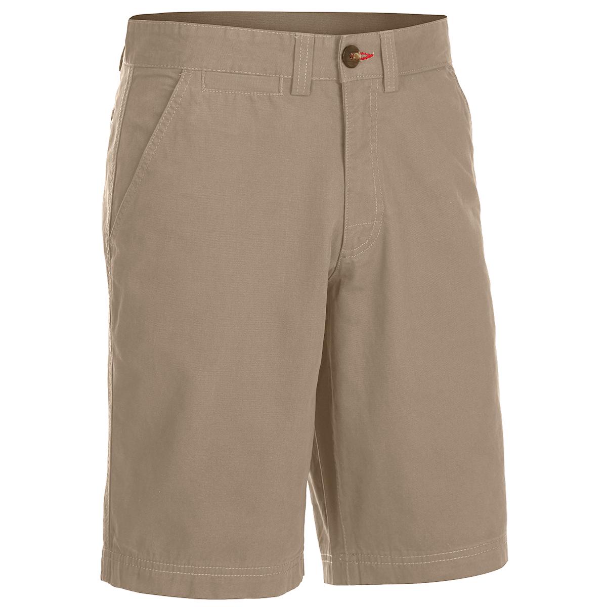 Ems Men's Ranger Shorts - Brown, 36