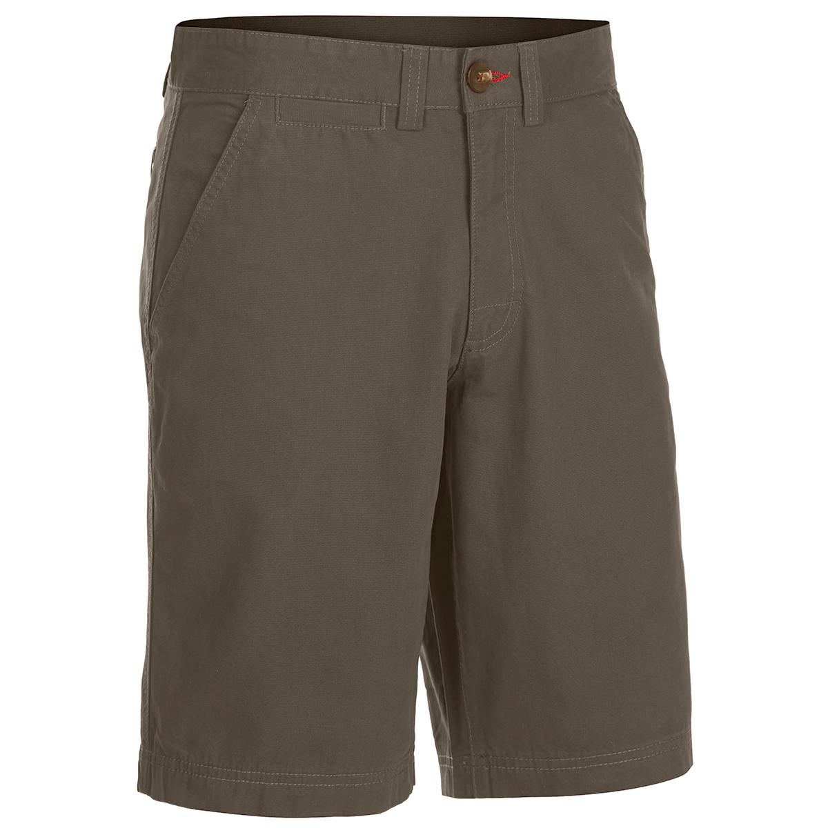 Ems Men's Ranger Shorts - Green, 34