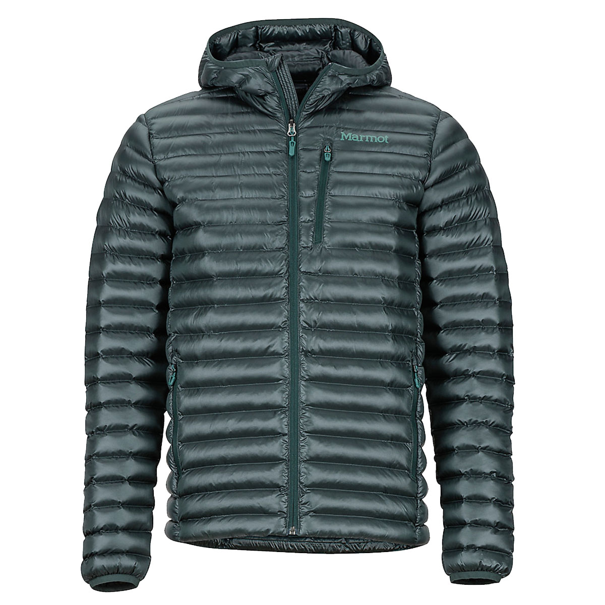 Marmot Men's Avant Featherless Hoodie - Green, XL
