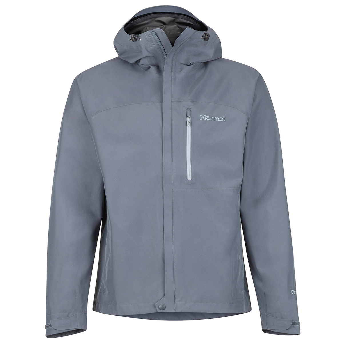 Marmot Men's Minimalist Waterproof Jacket - Black, M
