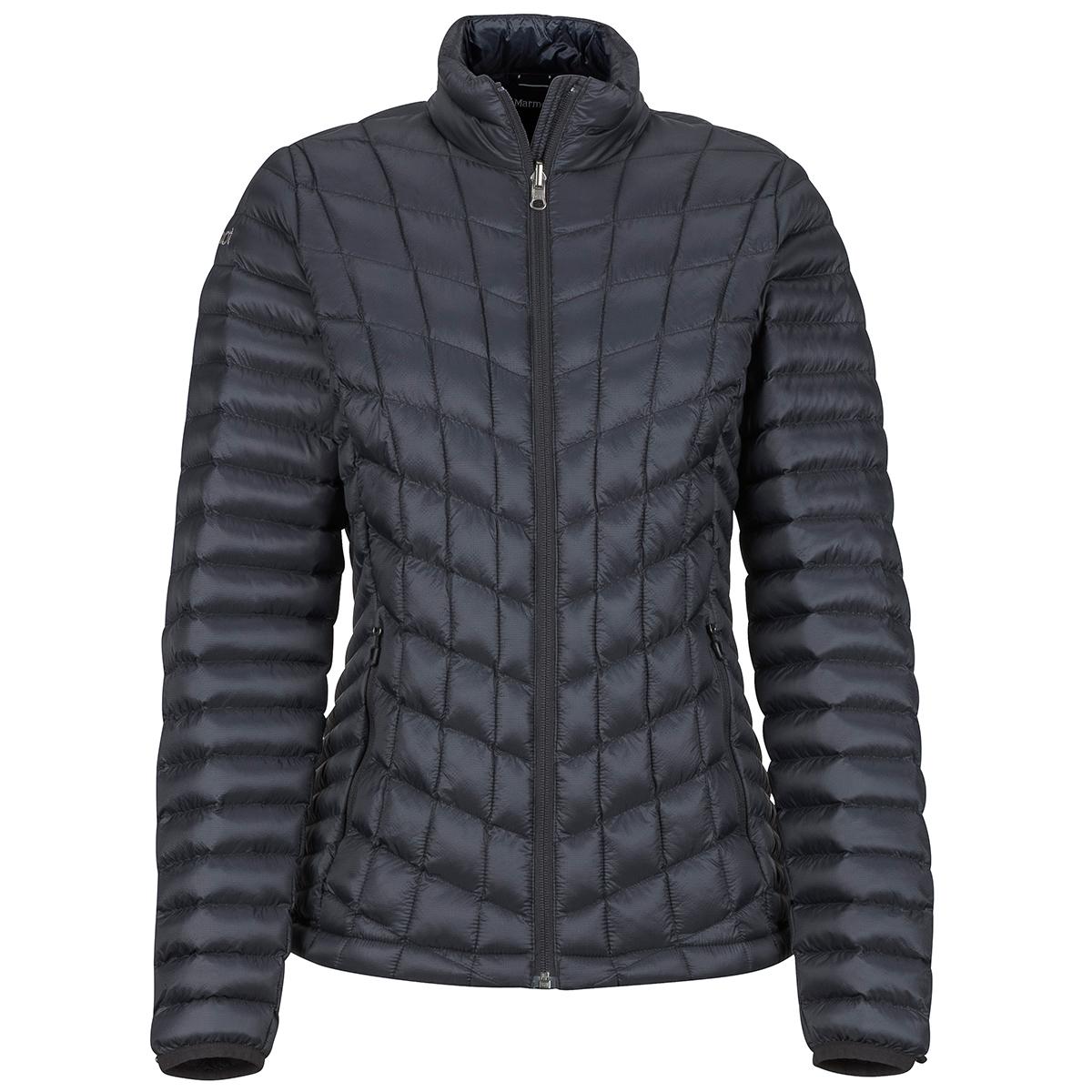 Marmot Women's Featherless Jacket - Black, L