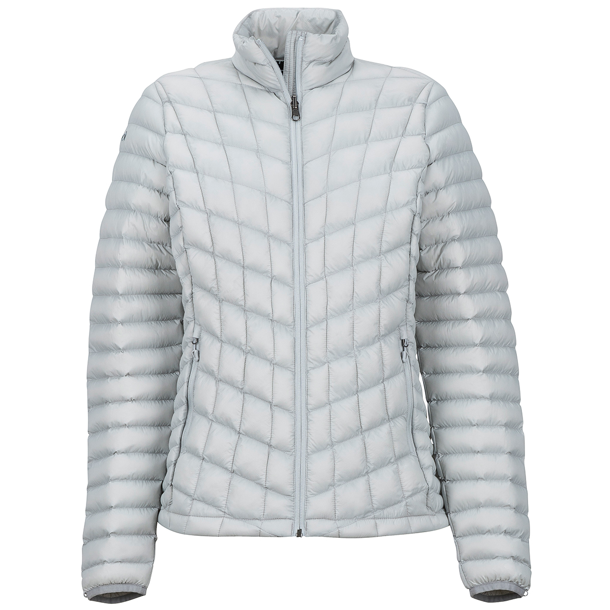 Marmot Women's Featherless Jacket - White, XS