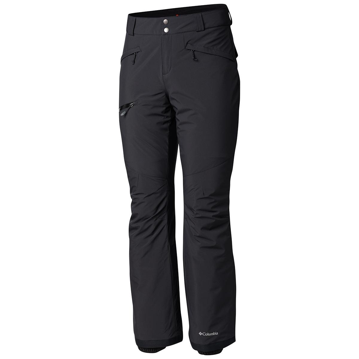 Columbia Women's Wildside Pant - Black, XS