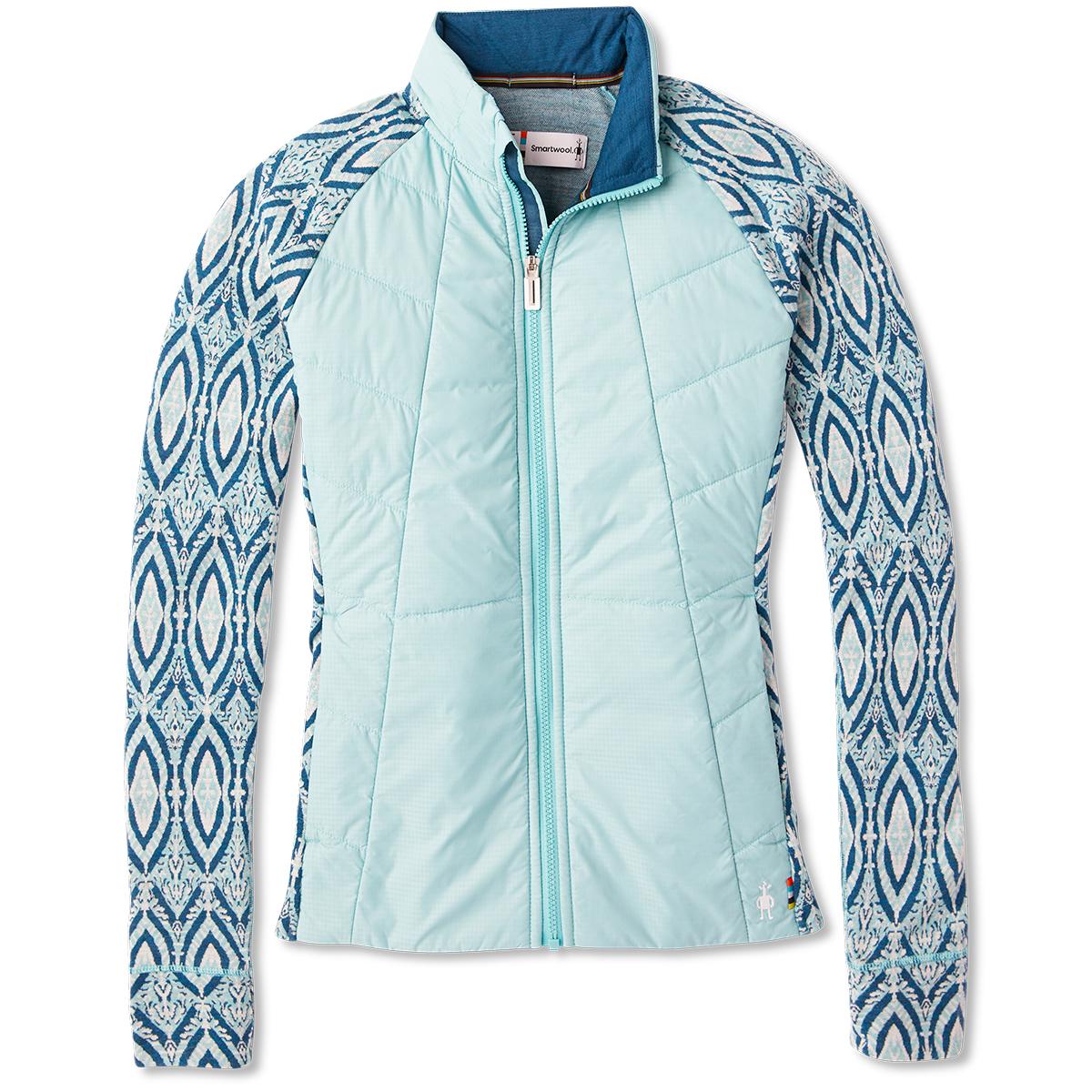 Smartwool Women's Smartloft 60 Jacket - Blue, S