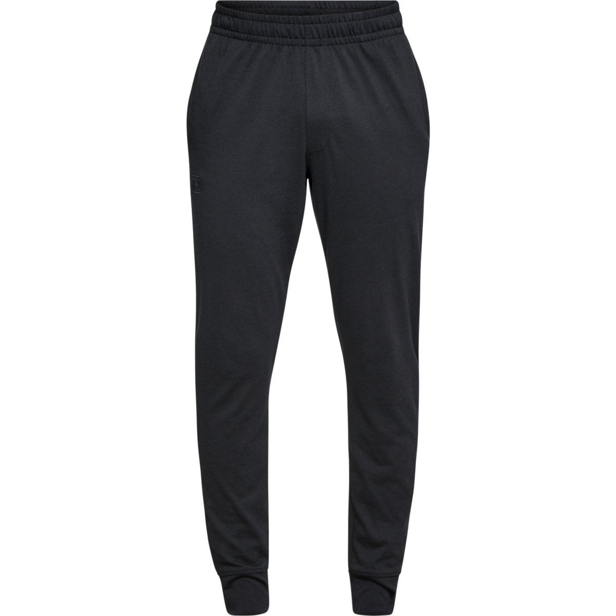 Under Armour Men's Ua Rival Jogger Pants - Black, L