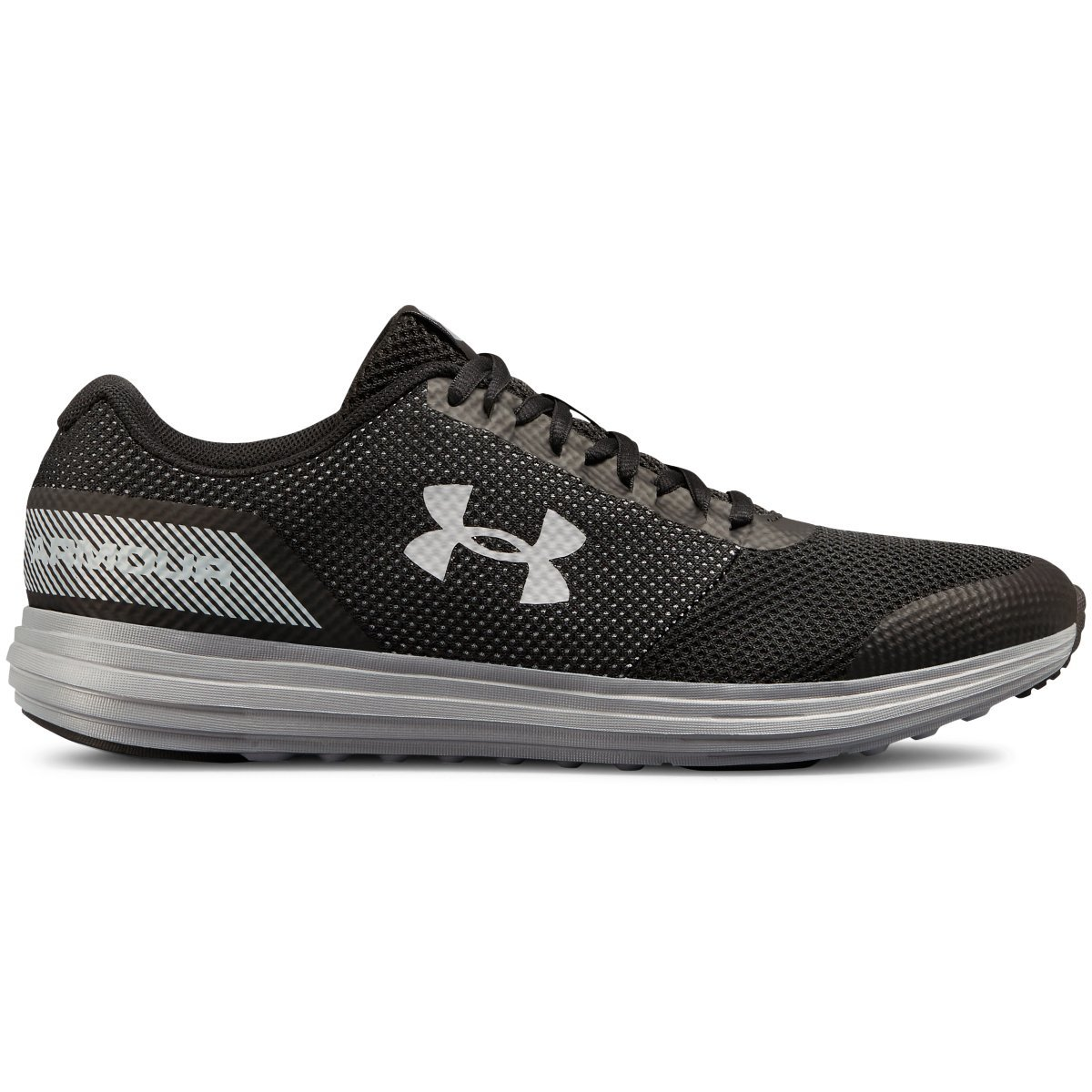 Under Armour Men's Ua Surge Running Shoes - White, 10