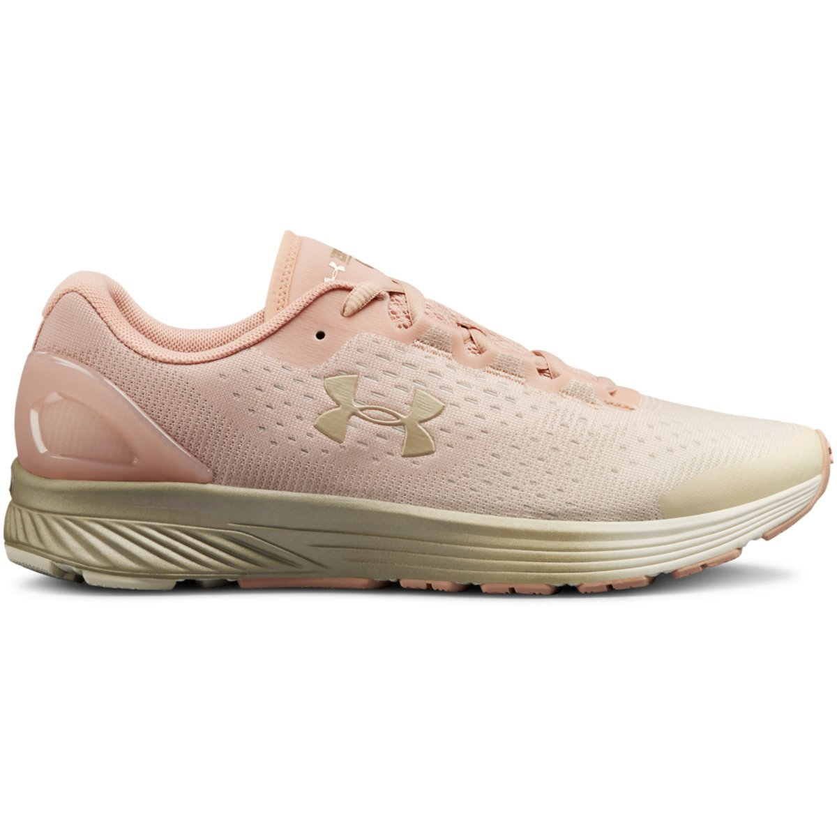 quality design 00fe2 9affb UNDER ARMOUR Women's UA Charged Bandit 4 Running Shoes