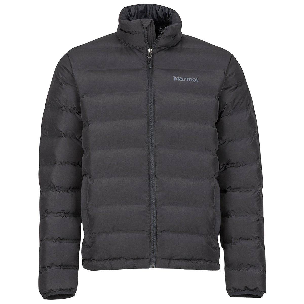 Marmot Men's Alassian Featherless Jacket - Black, L