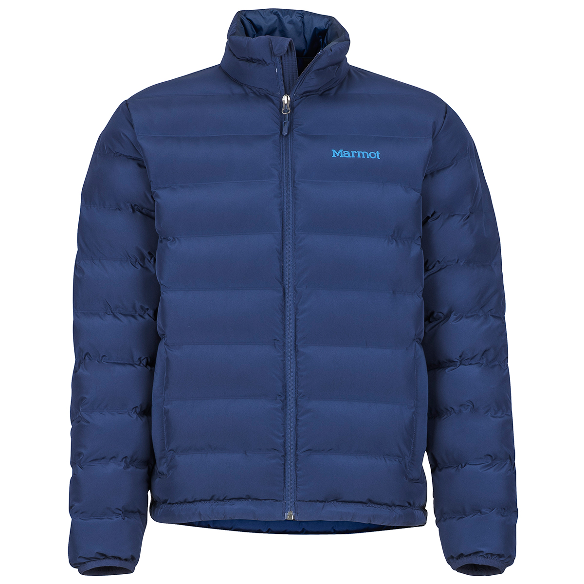 Marmot Men's Alassian Featherless Jacket - Blue, XL