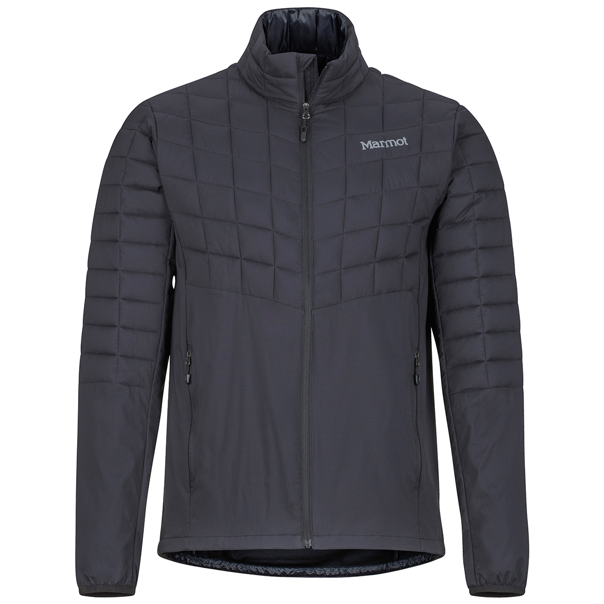 Marmot Men's Featherless Hybrid Jacket - Black, XL