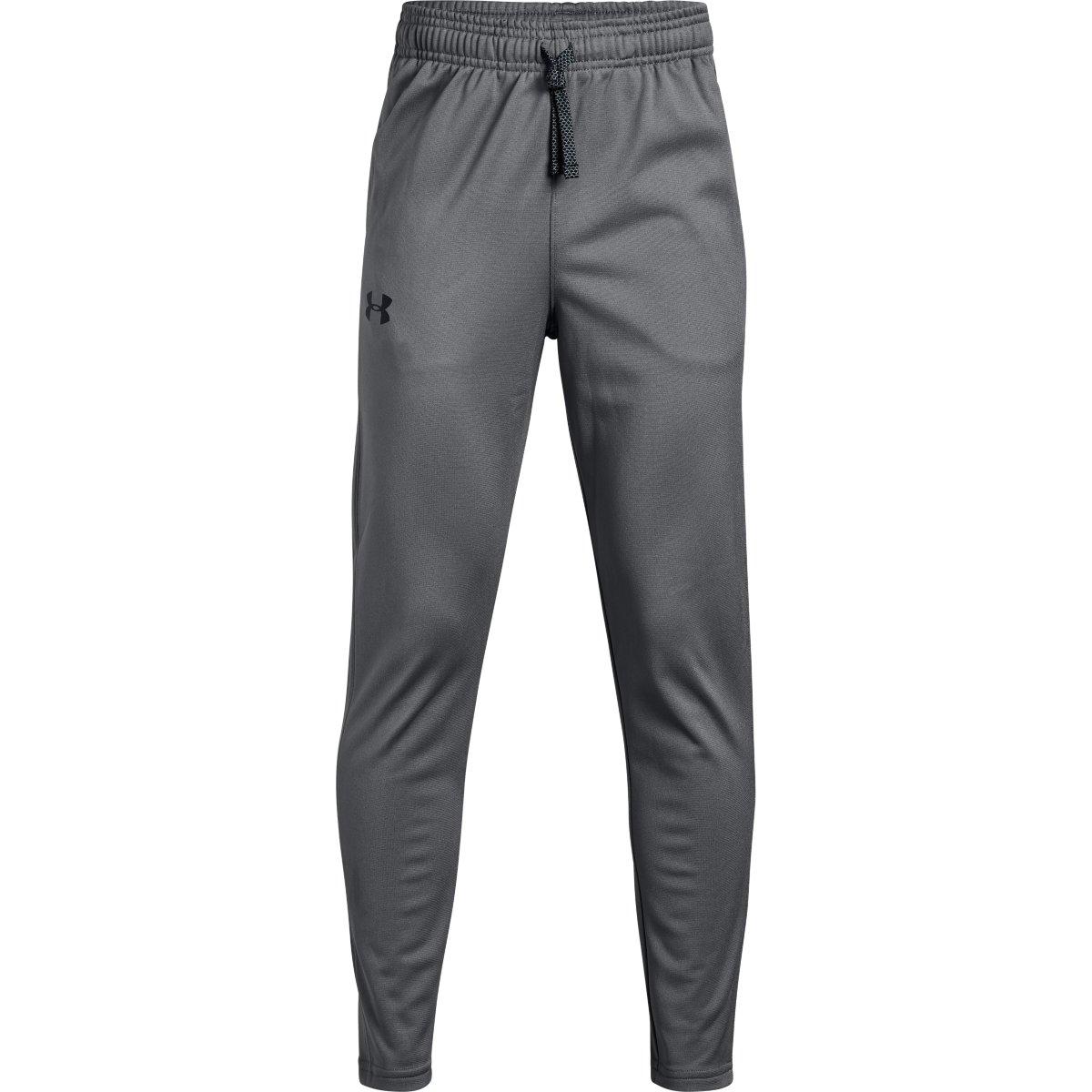 Under Armour Big Boys' Ua Brawler 2.0 Tapered Pants