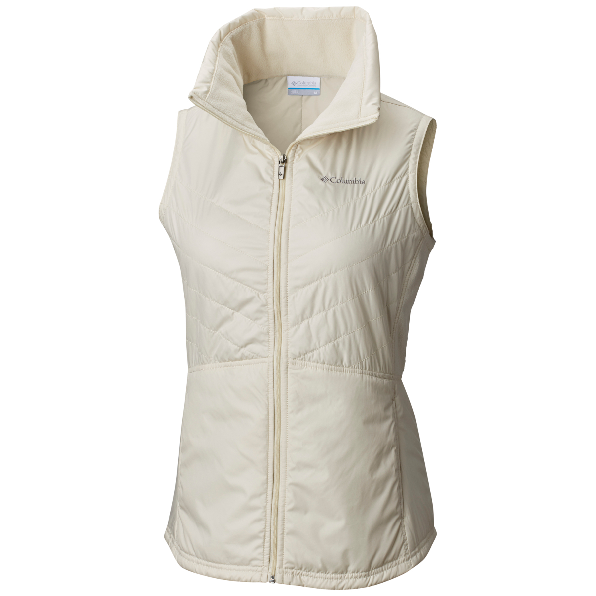 Columbia Women's Mix It Arounda Za  Ii Vest - White, XL