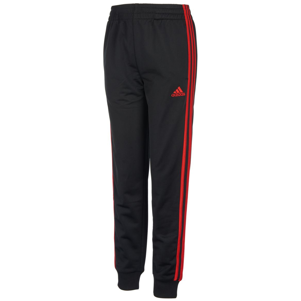 Adidas Little Boys' Impact Tricot Jogger Pants - Black, 5