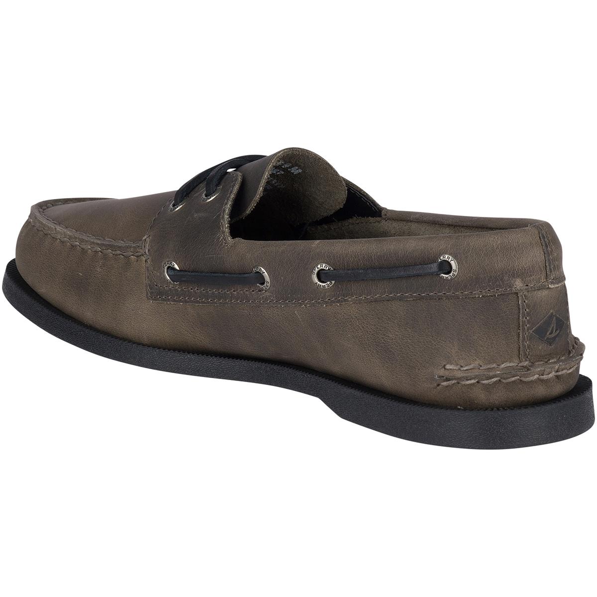 Authentic Original Richtown Boat Shoes