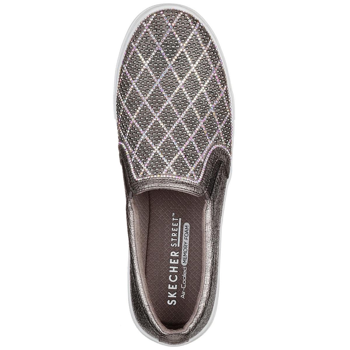 Diamond Darling Slip-On Sneakers