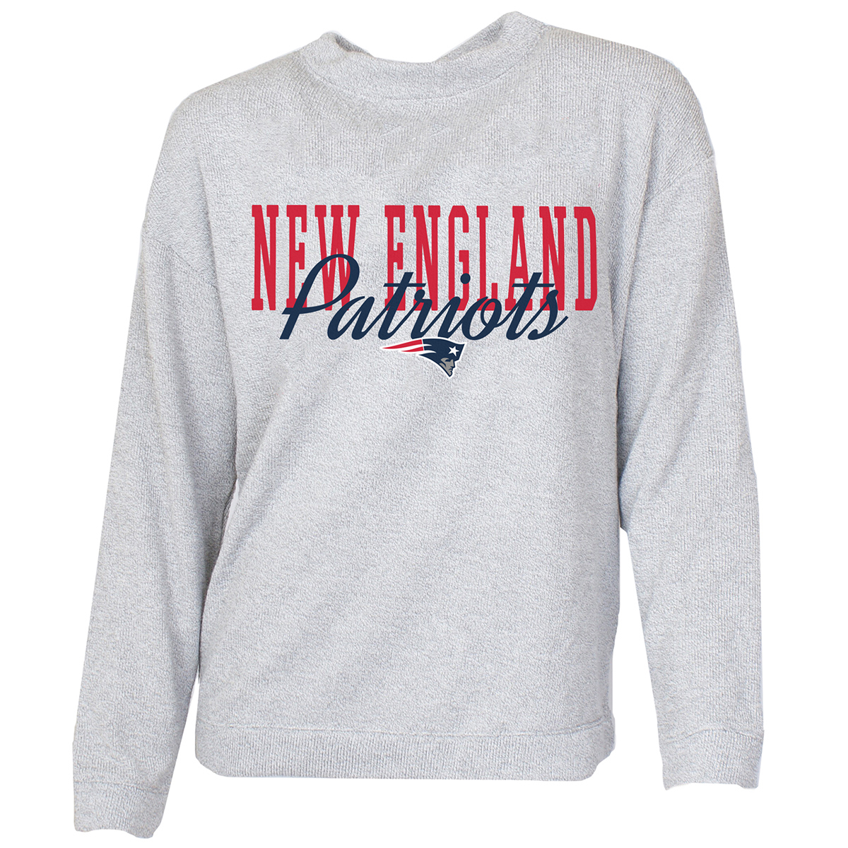 new england patriots women's long sleeve shirts