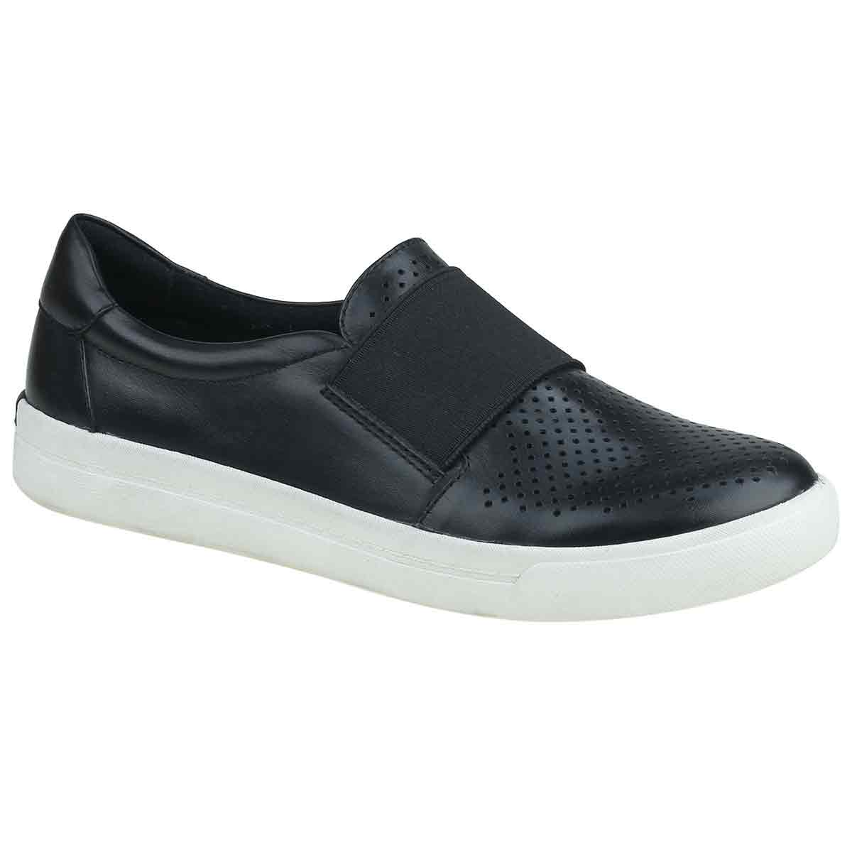 Earth Origins Women's Melissa Sneakers - Black, 8.5