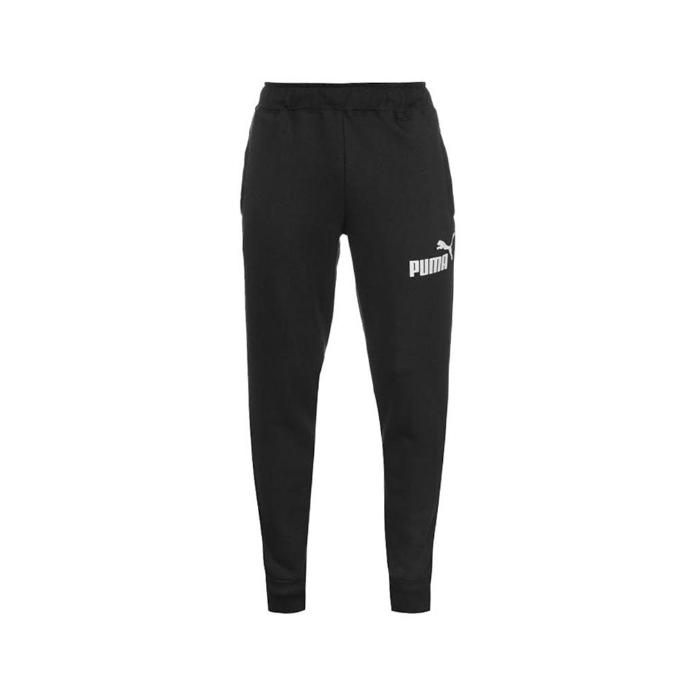 Puma Men's Tapered Fleece Pants
