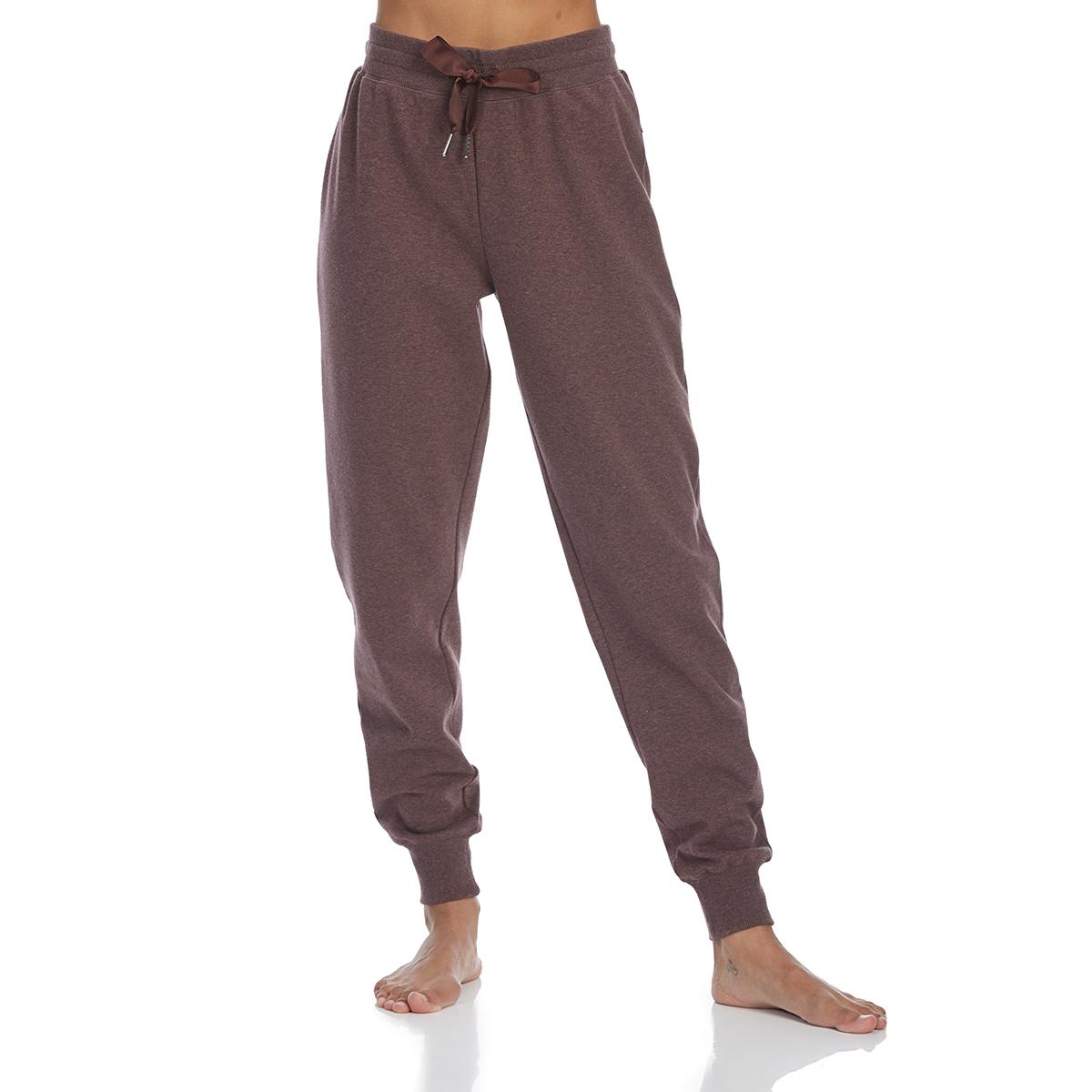 Ems Women's Canyon Jogger Pants - White, XS