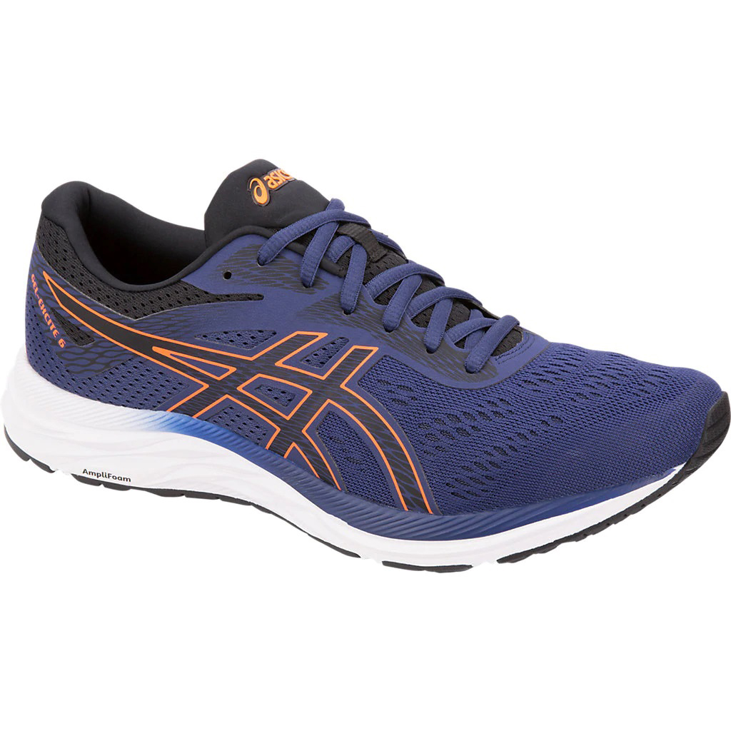 Asics Men's Gel-Excite 6 Running Shoe - Blue, 11.5