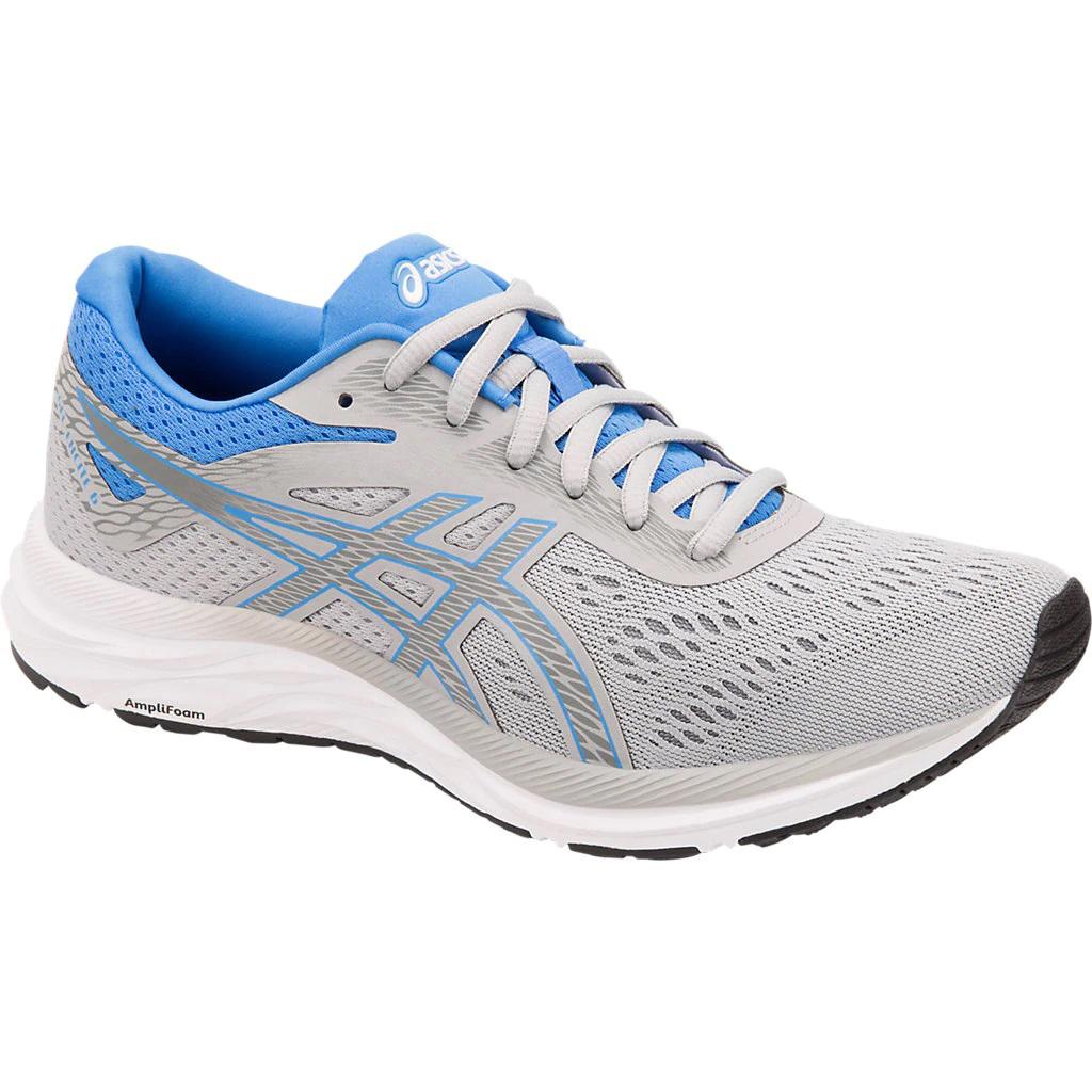 Asics Women's Gel-Excite 6 Running Shoes - Black, 6.5