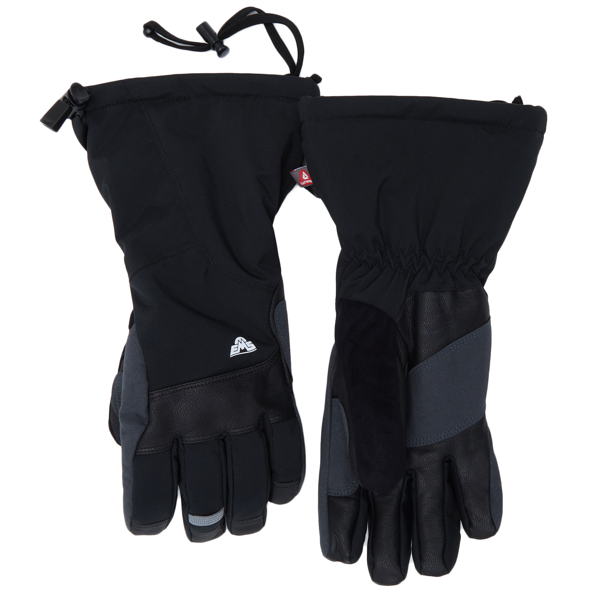 Ems Women's Ascent Summit Gloves - Black, S