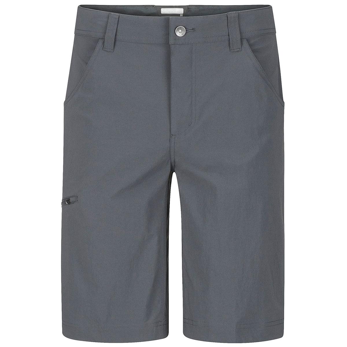Marmot Men's Arch Rock Shorts - Black, 30