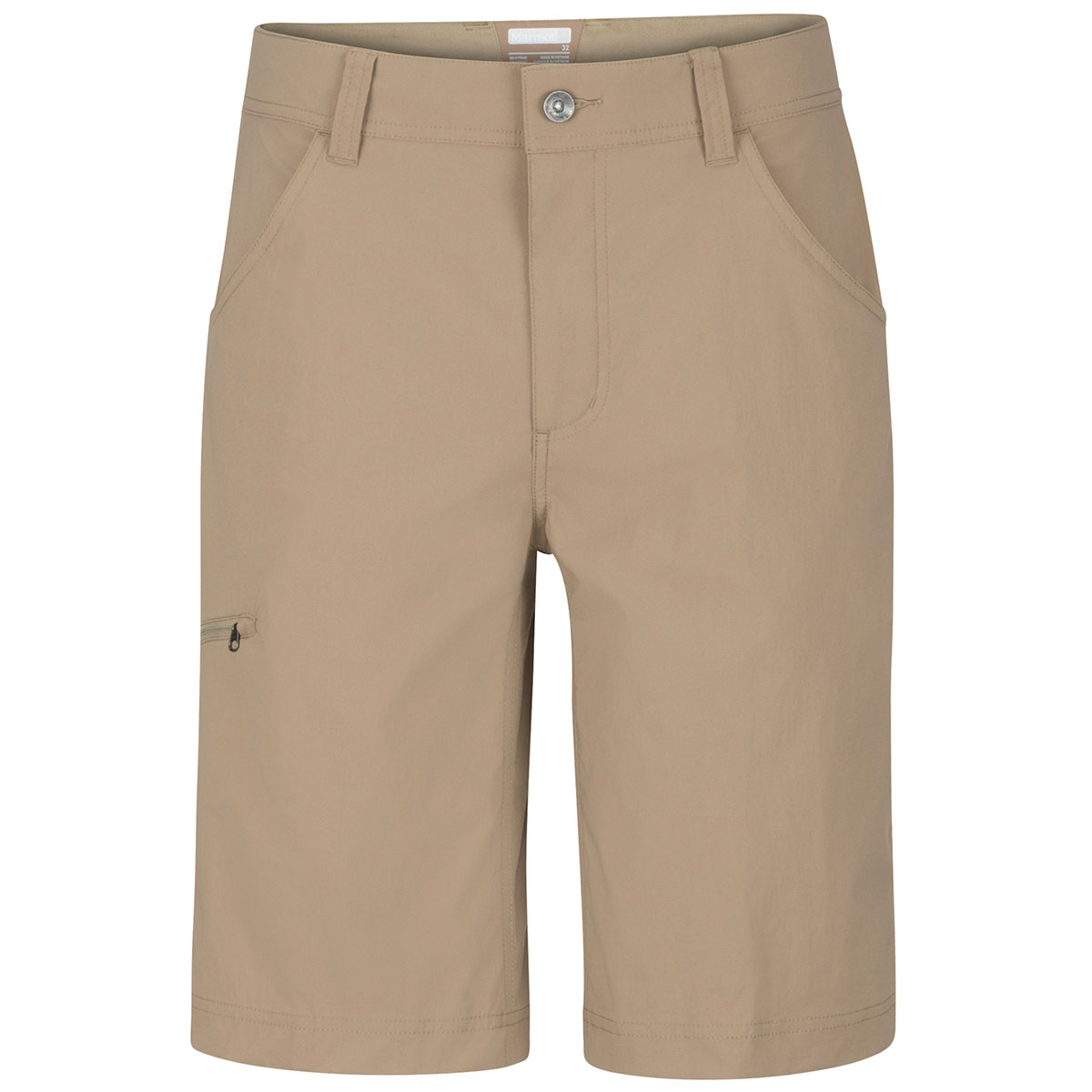 Marmot Men's Arch Rock Shorts - Brown, 32