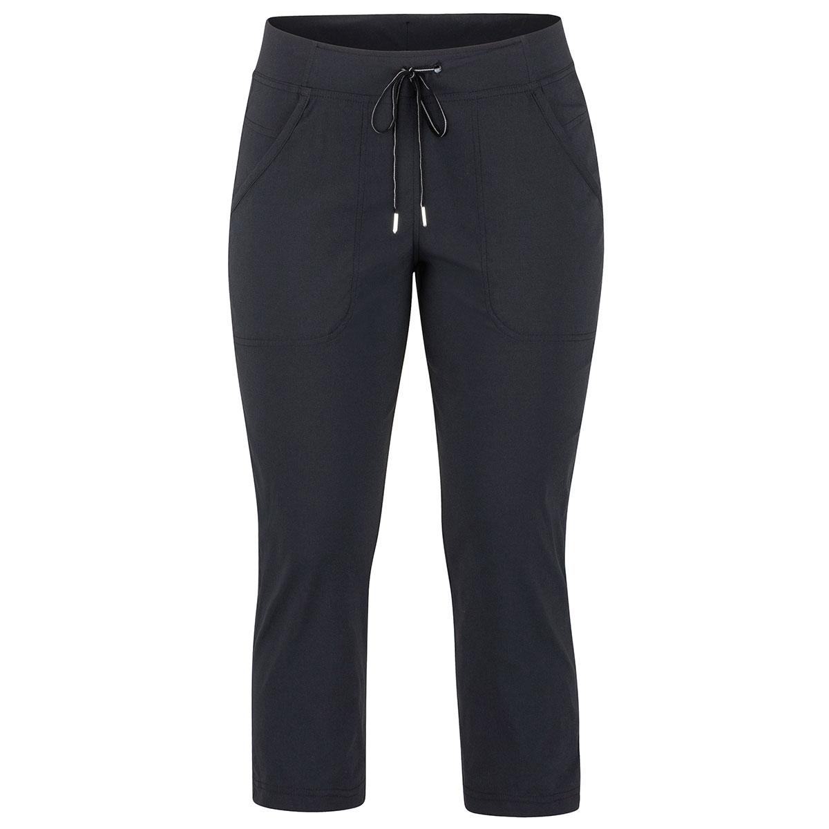 Marmot Women's Ravenna Capri Pants - Black, M