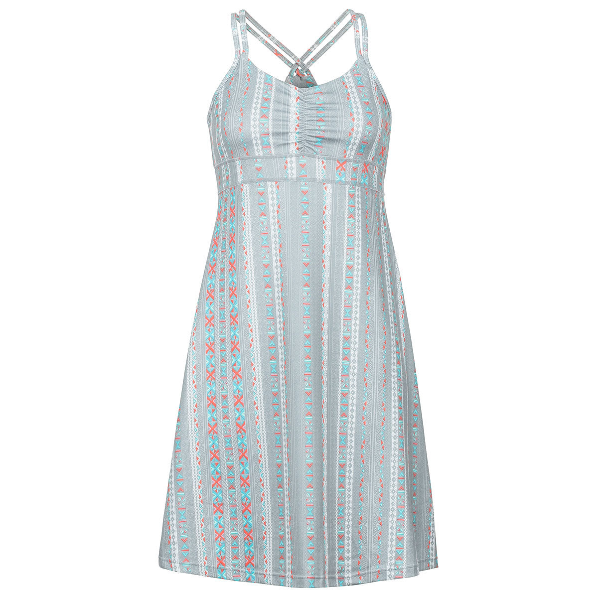 Marmot Women's Taryn Dress - White, L