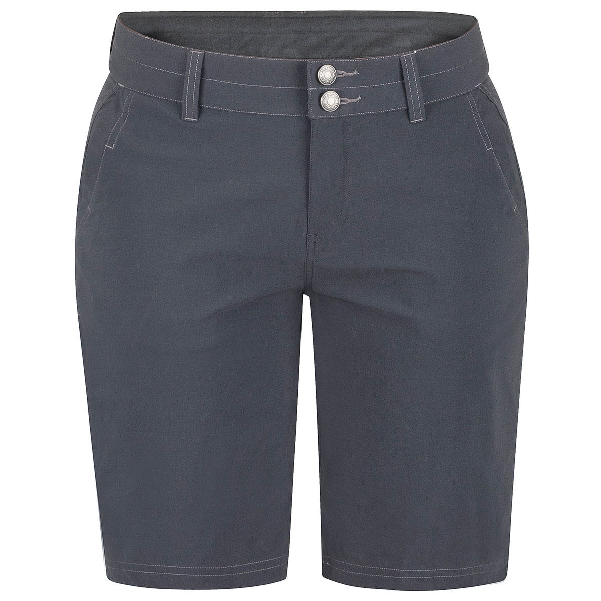 Marmot Women's Kodachrome Shorts - Black, 12
