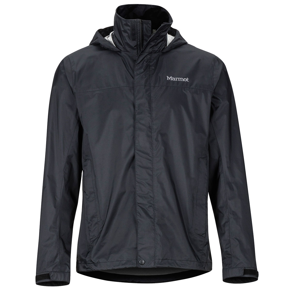 Marmot Men's Precip Eco Jacket - Black, XXL