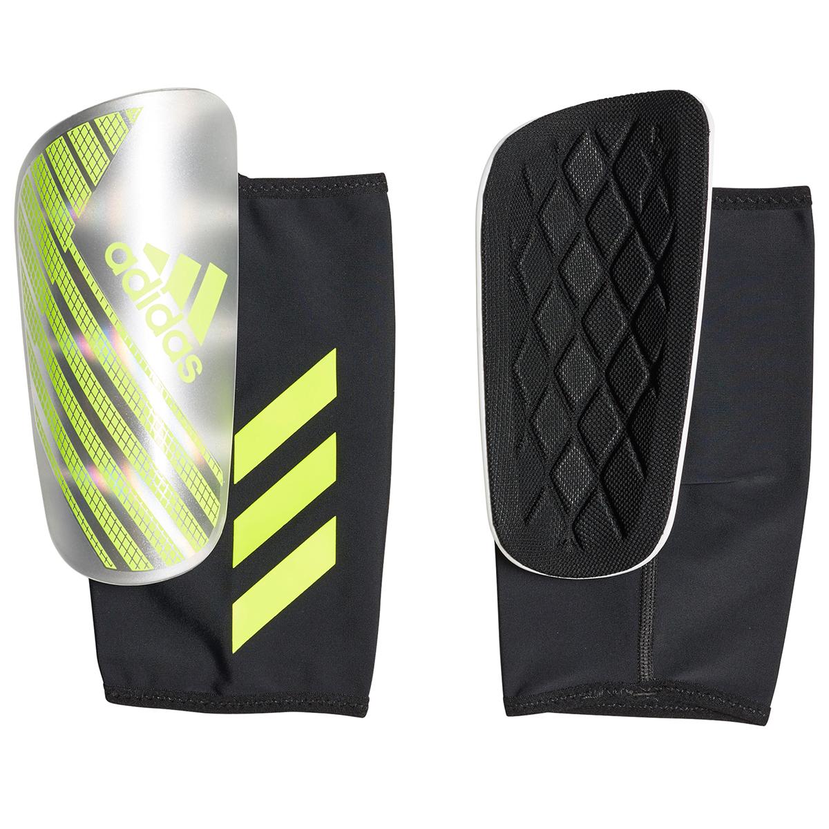 Adidas X Pro Shin Guards - Black, L