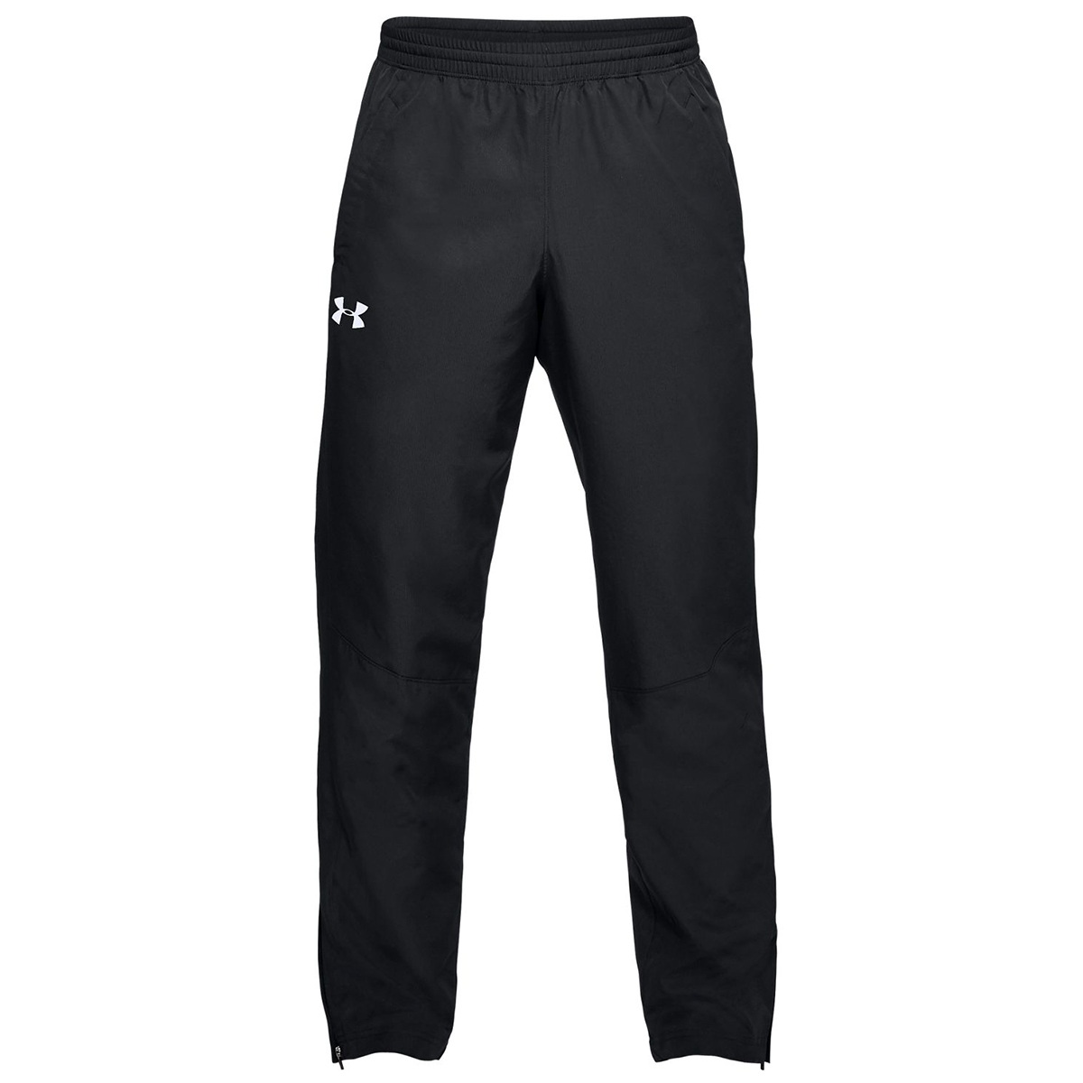 Under Armour Men's Sportstyle Woven Pants - Black, XXL