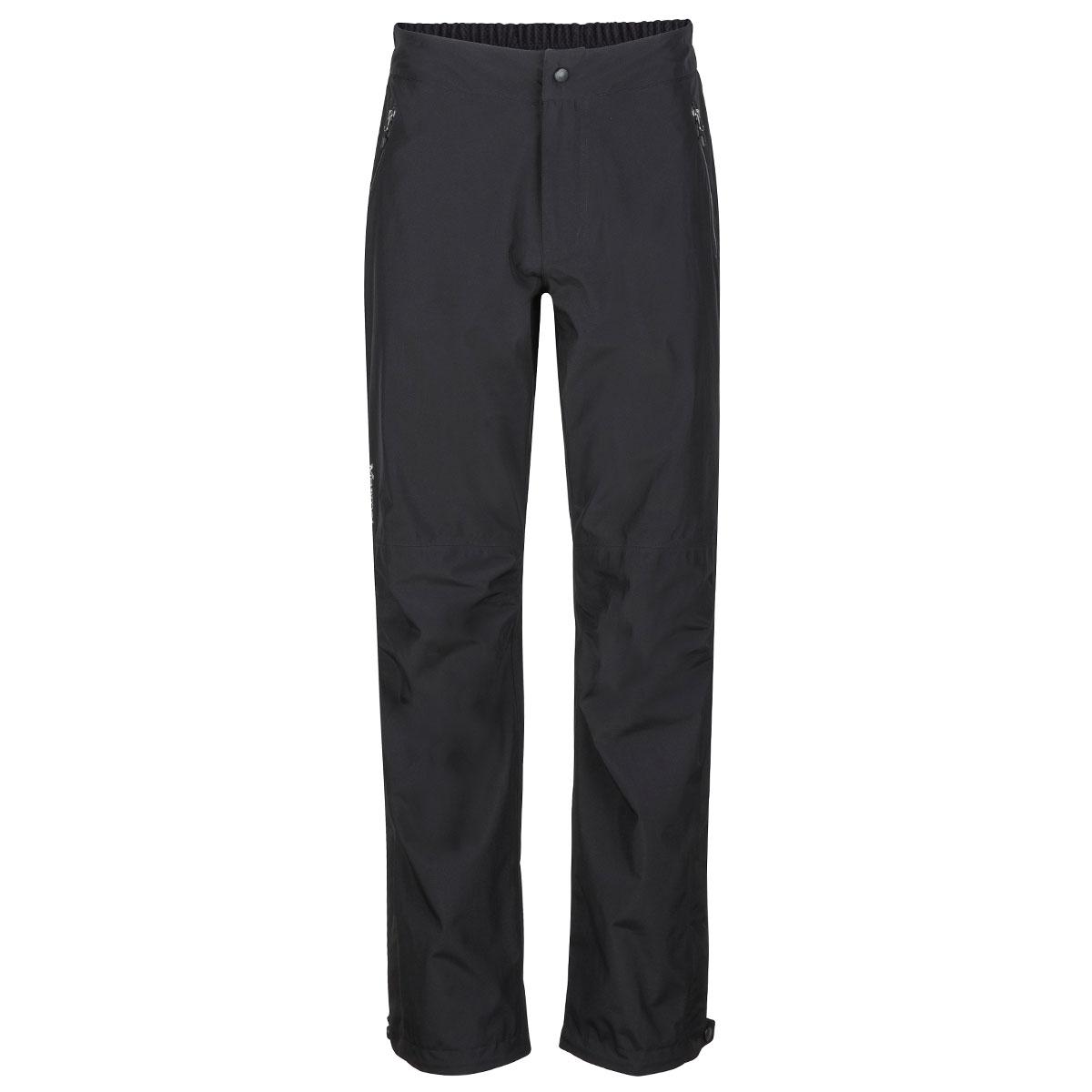 Marmot Men's Minimalist Waterproof Pants - Black, L