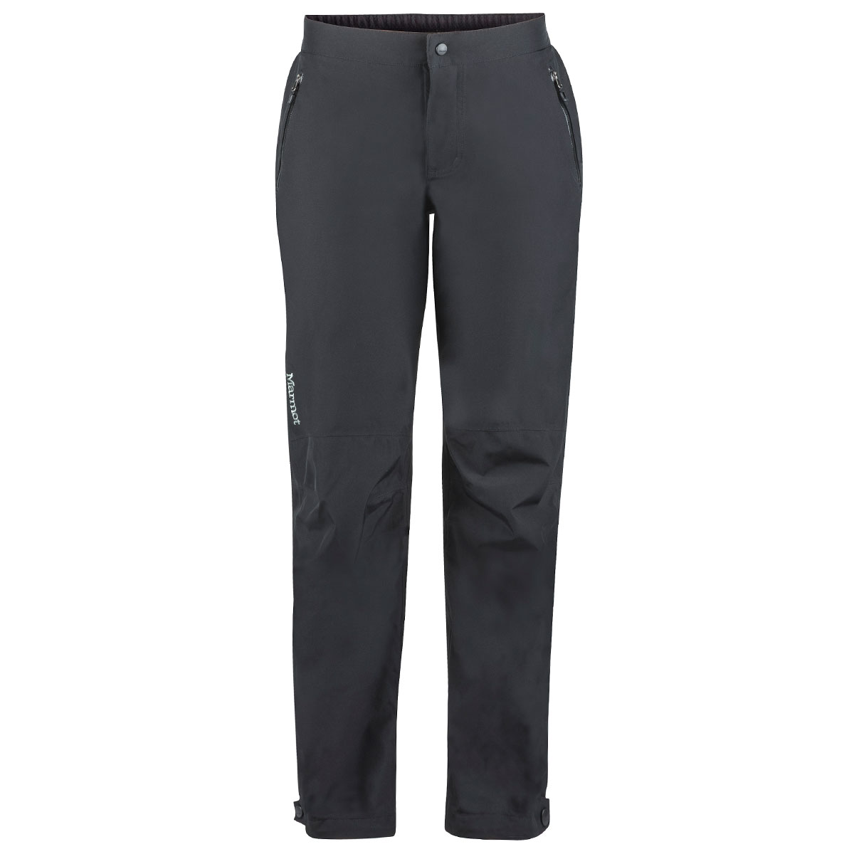 Marmot Women's Minimalist Waterproof Pants - Black, M