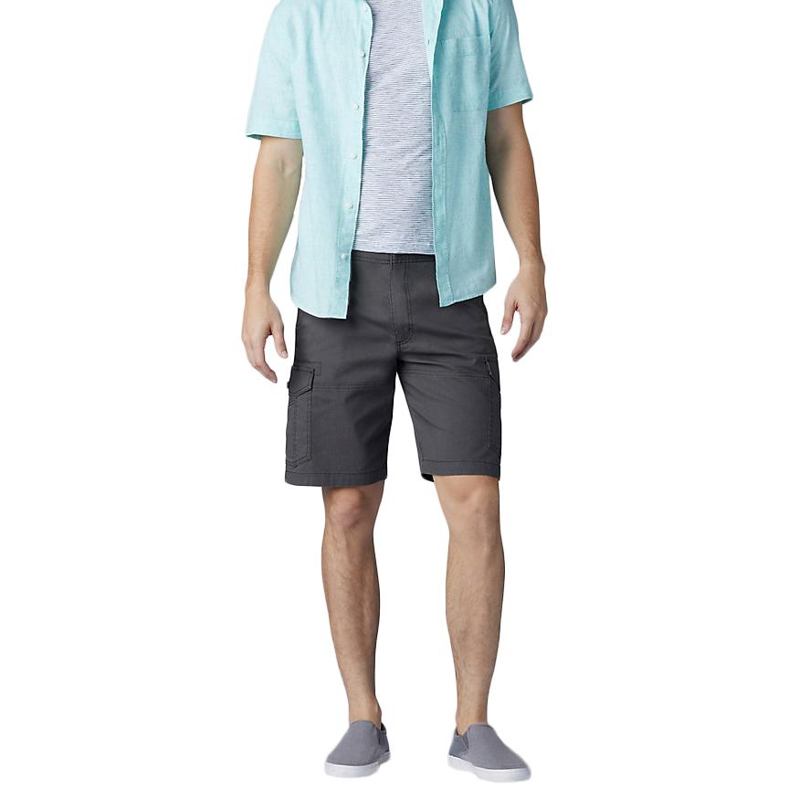 LEE Men's Swope Cargo Shorts - Various Patterns, 42