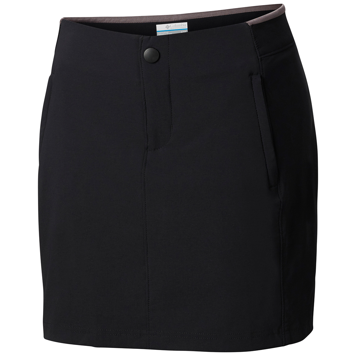 Columbia Women's Bryce Peak Skort - Black, 8
