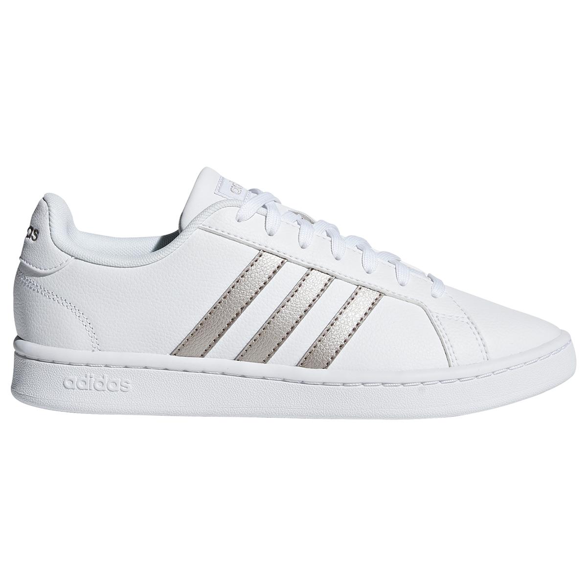 Adidas Women's Grand Court Sneakers | eBay
