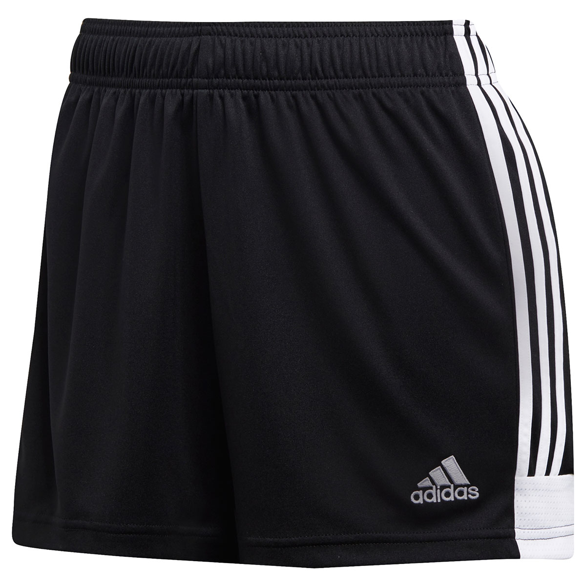 Adidas Women's Tastigo 19 Shorts - Black, M