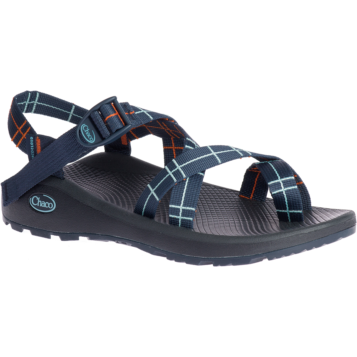 Chaco Men's Z Cloud 2 Sandals - Blue, 11