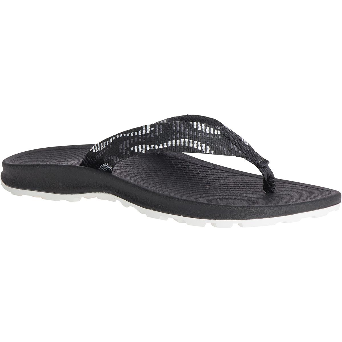 Chaco Women's Playa Pro Web Sandals - Black, 9