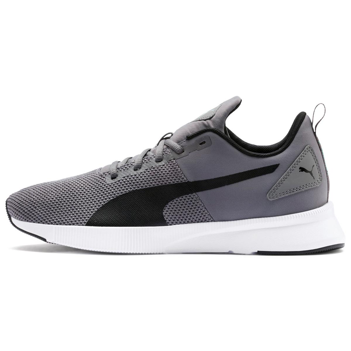 Puma Men's Flyer Runner Shoe - Black, 9