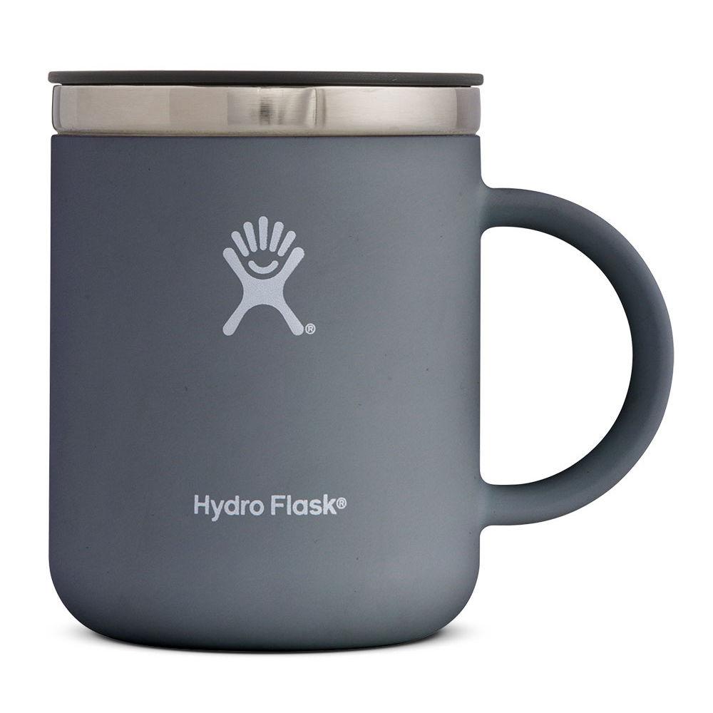 Hydro Flask Coffee Mug, 12 Oz. - Black, ONESIZE