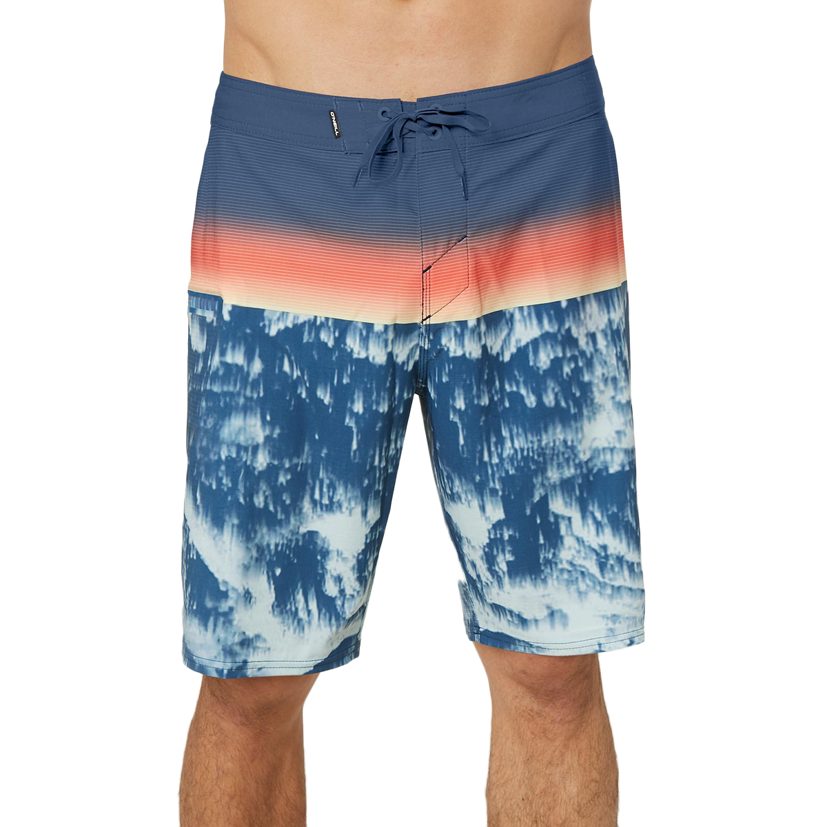 O'neill Young Men's Hyperfreak Boardshort - Blue, 32
