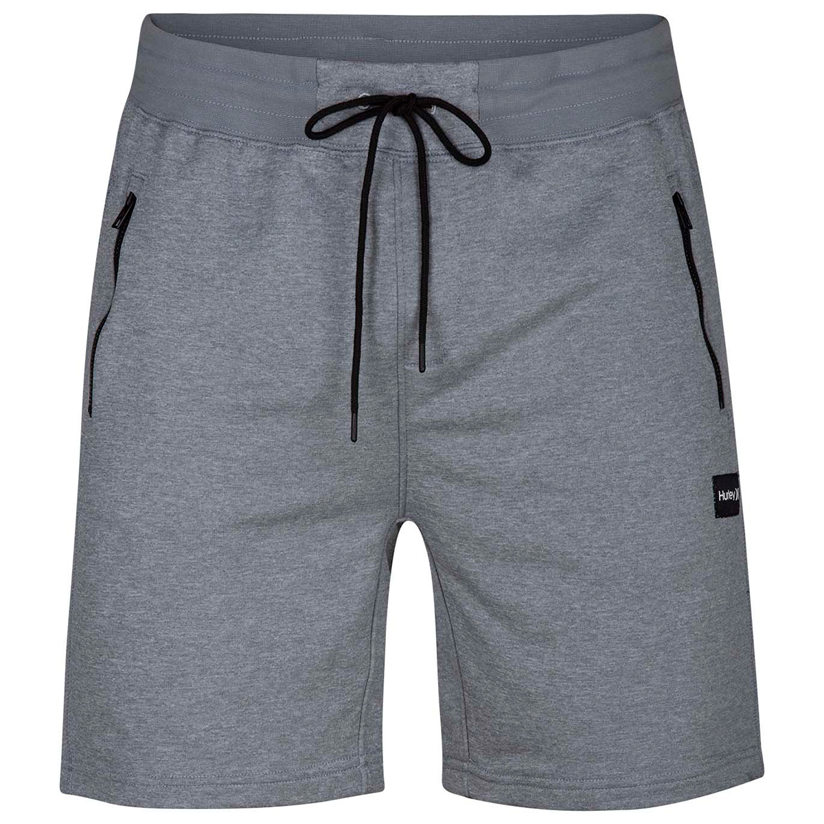 Hurley Men's Dri-Fit Disperse Shorts - Black, L