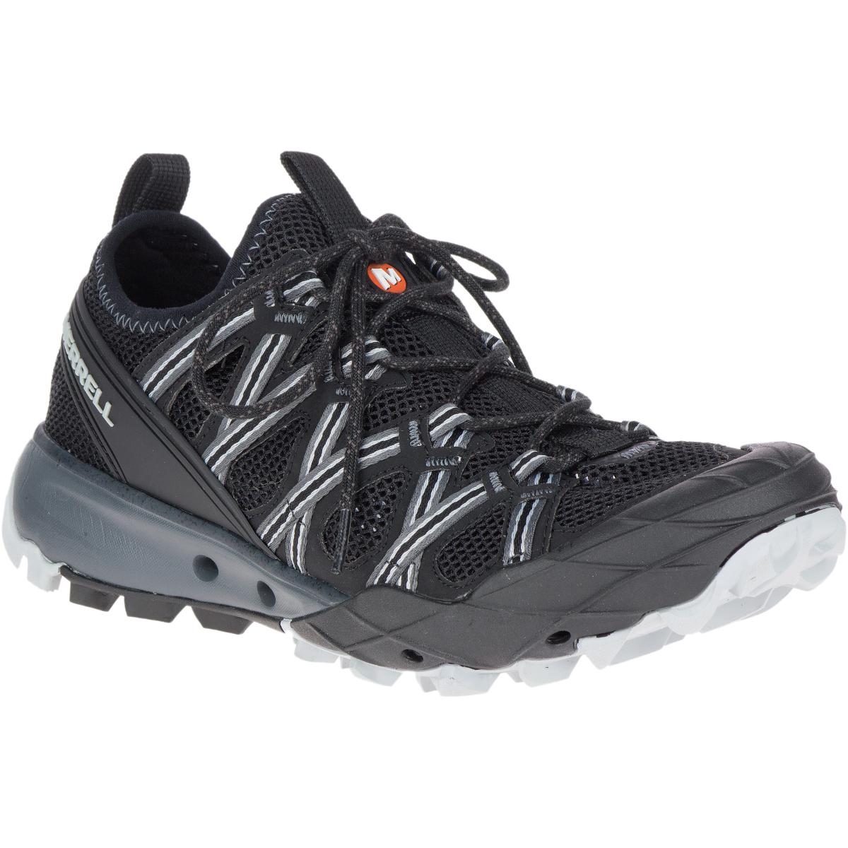 Merrell Men's Choprock Hiking Shoe - Black, 13