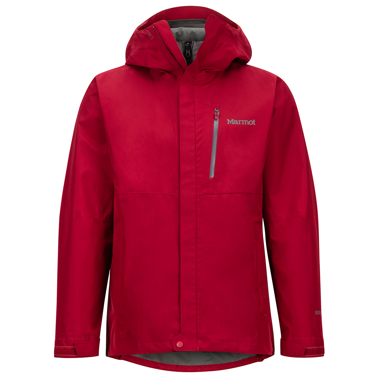 Marmot Men's Minimalist Component Jacket - Red, L