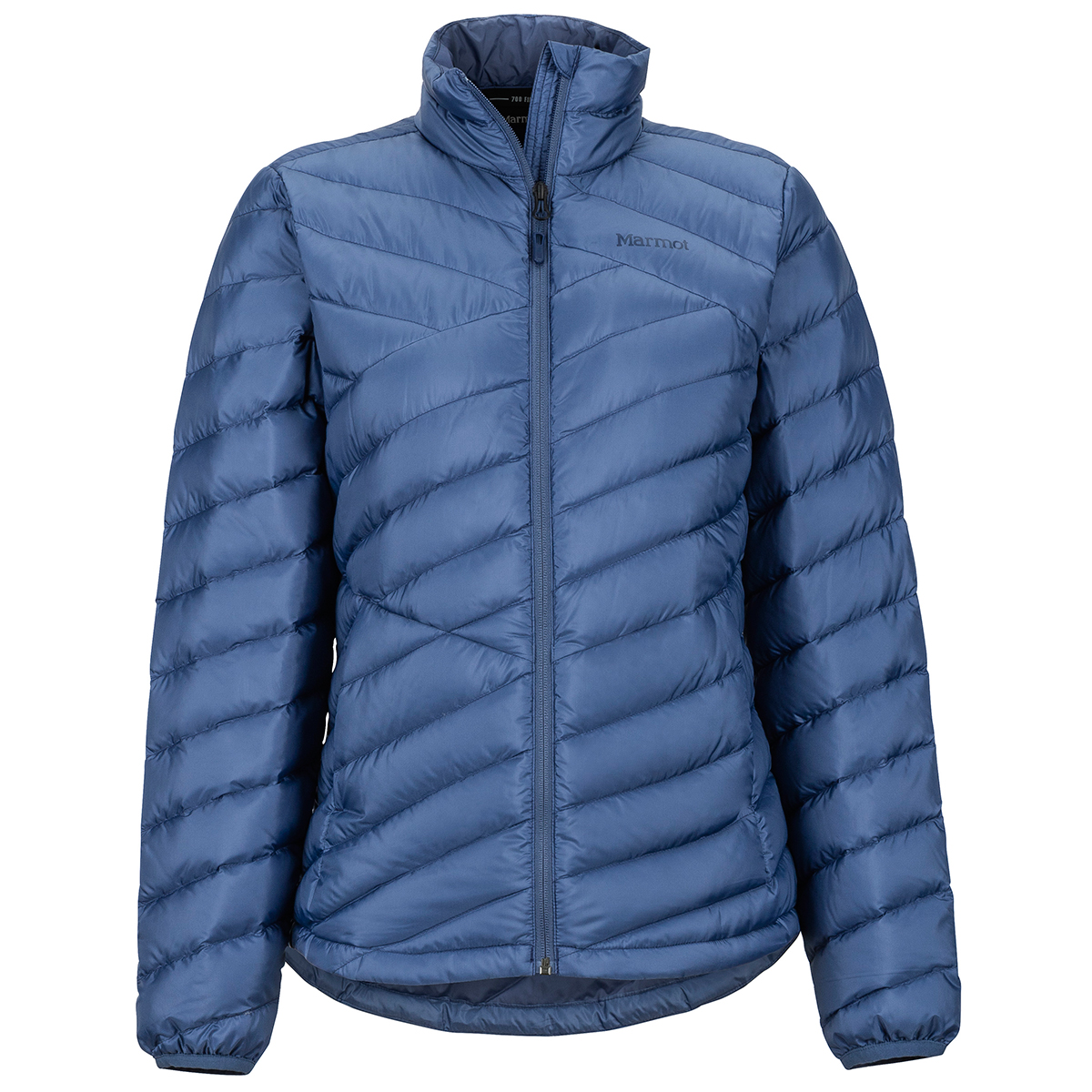 Marmot Women's Highlander Jacket - Blue, S